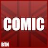 The Comic show logo