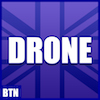 The Drone Show logo
