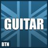 The Guitar Show logo