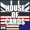 The House of Cards logo
