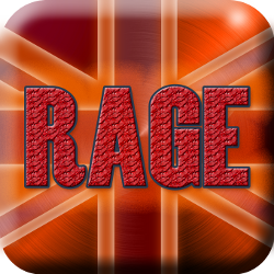 The Rage show