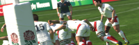 Rugby World Cup 2001 Game – 505 Games