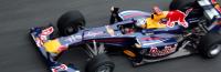 Belgian Grand Prix – Victorious Vettel