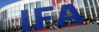 Tablets Top at IFA