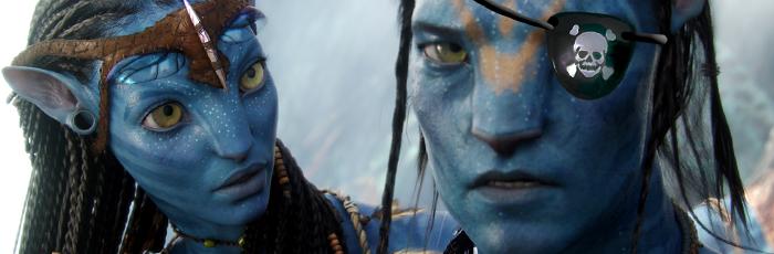 Blue Pirates