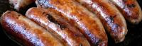 Sizzling Sausage