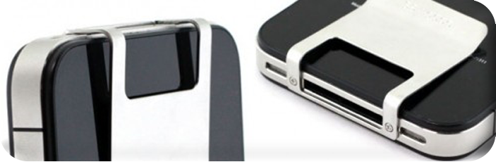 iPhone Money Clip…REALLY?