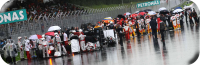 Perez…Nearly – The Malaysian Grand Prix