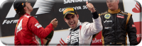 Downforcier – The Spanish GP 2012