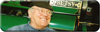 Farmer Giles Dibnah