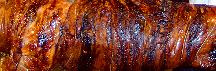 Dripping Pig Fat