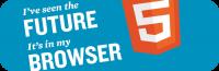 HTML5 Jive