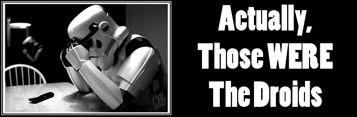 The Mac Show – This is NOT the show your looking for – Show Notes