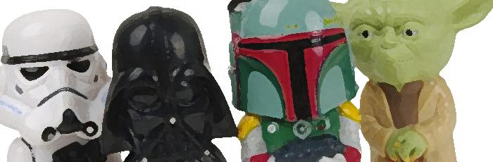 Star Wars – Revenge of The Sixth