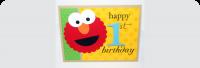 Happy Birthday to us!