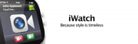 Designing a Smarter Smart Watch