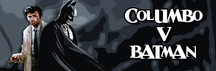 Columbo v Batman
