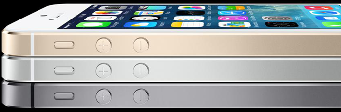 The iPhone 5S Cometh