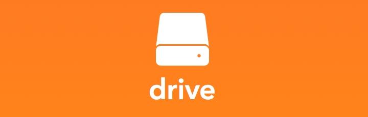 Jolicloud Drive