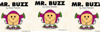 Mr Buzz Metal and the Oculus Rift