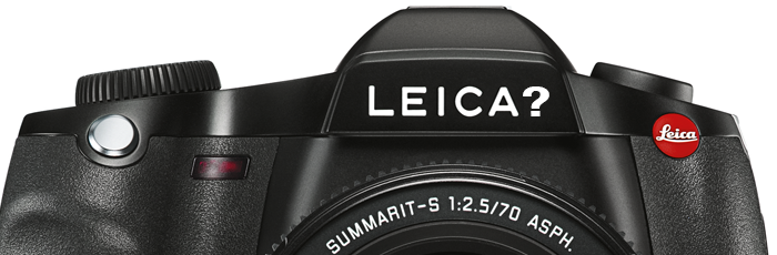 The Only Leica Worth The Money?