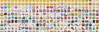 Binging Emoji's