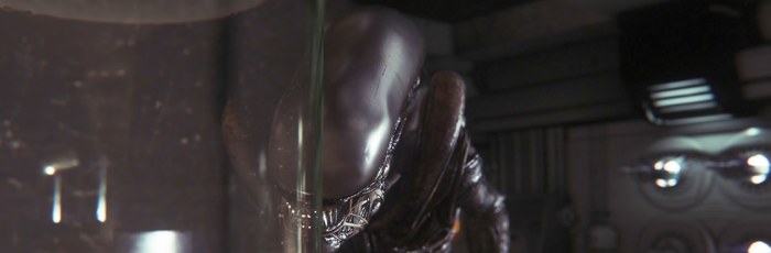 The Gamer Show plays Alien Isolation
