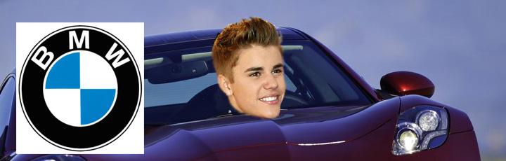 Electric Bieber