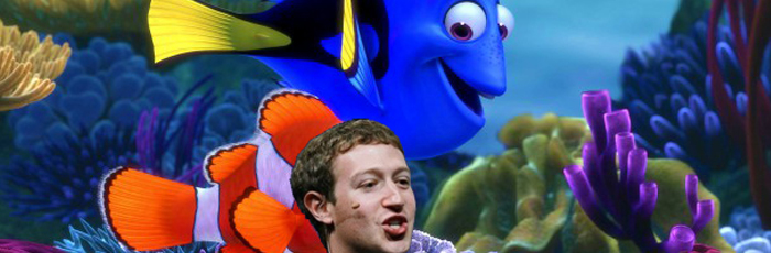 Fishy In Zuckland