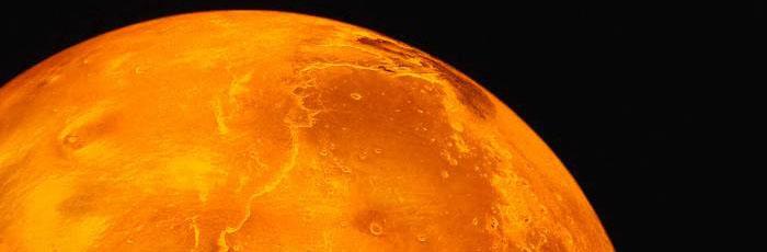 Farts On Mars
