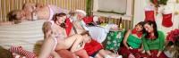 Santa's Orgy