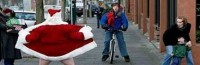 Santa The Pervert