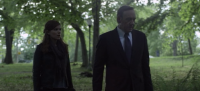 House of Cards Show, Episode 12 (S02E01)