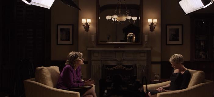 House of Cards Show, Episode 15 (S02E04)