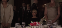 House of Cards Show, Episode 13 (S02E02)