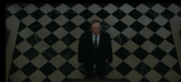 House of Cards Show, Episode 11 (S01E13)
