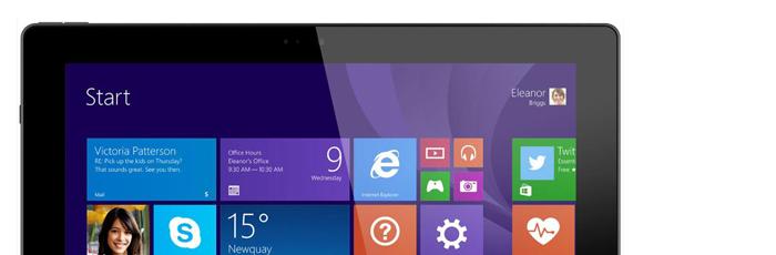 LINX 8 Tablet