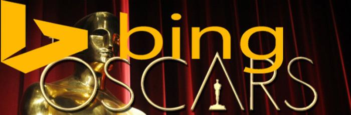 Bing Me An Oscar