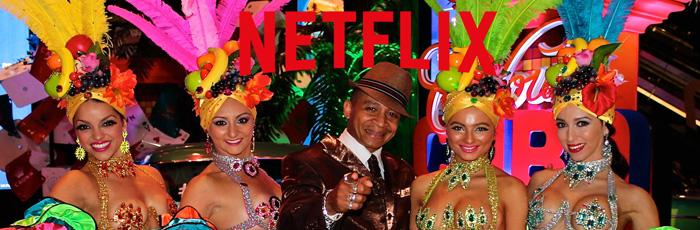 The Netflix Fiesta