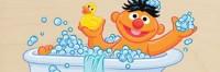 Bubble Bath Friday