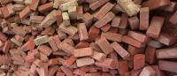 Bricks in my Backpack