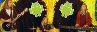Android MmmBop