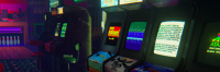 Retro: My Fave Arcade Games