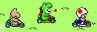 Retro: Super Nintendo