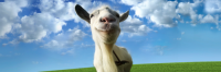 The Gamer Show Plays Goat Simulator