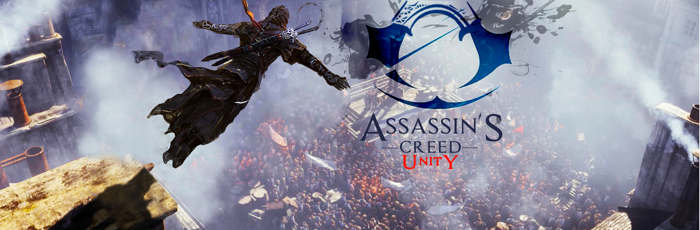 The Gamer Show plays Assassins Creed Unity