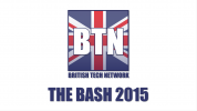 The Bash 2015