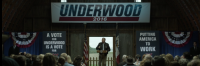 House of Cards Show, Season 3, Episode 9 (Chapter 35)