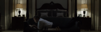 House of Cards Show, Season 3, Episode 4 and 5 (Chapters 30 and 31)