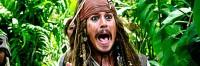 Scared Pirates